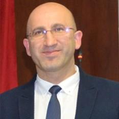 Prof. Dr. Oktay Cem ADIGÜZEL