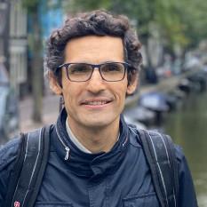 Prof. Dr. Mehmet YANARDAĞ